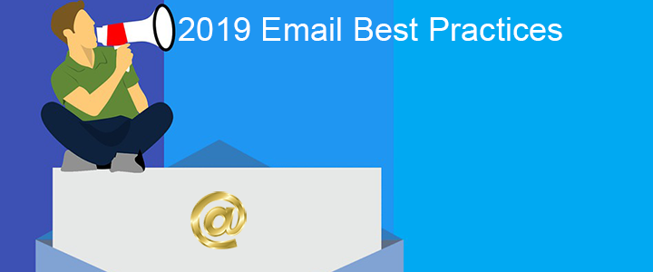 INtelligent Direct: 2019 Email Design and Coding Best